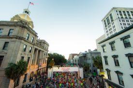 Science in Sport and Rock 'n' Roll Marathon Series Launch International Partnership