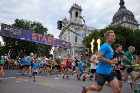 The Results Are In: Torchlight 5K Minneapolis Ranks Among the 15 Best 5K Races in the Nation