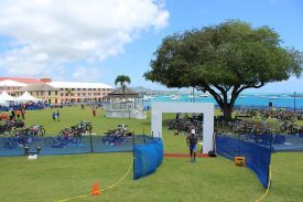 "Triathlon in St. Croix, USVI Announces ""Fly, Stay and Race for Free"" Promotion"