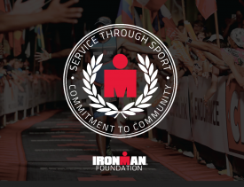 IRONMAN Foundation to Support Local Initiatives and Volcano Relief Efforts on the Island of Hawai`i