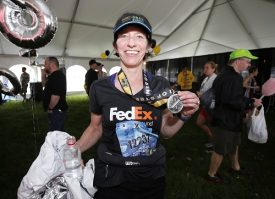 Pittsburgh Marathon Honors Companies for Commitment to Corporate Wellness