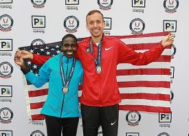 Pittsburgh Set to Host USATF Half Marathon Championships for Second Year in a Row