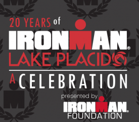 IRONMAN Foundation Celebrates 20 Years of IRONMAN Lake Placid