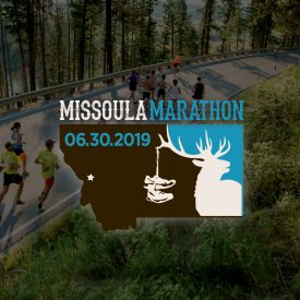 Missoula Marathon Offers OT Qualifying Time Bonuses