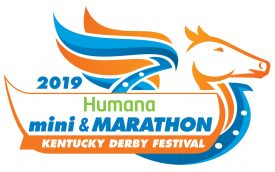 Humana Teams Up With Derby Festival For Kentucky's Largest Road Race