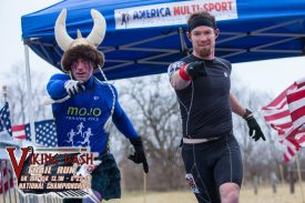 Viking Dash Trail Run partners with OMNi Apparel