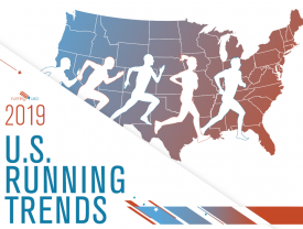 Running USA Releases 2019 U.S. Running Trends Report