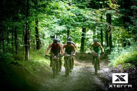 Osborne, Poor take 16th annual XTERRA Germany crowns