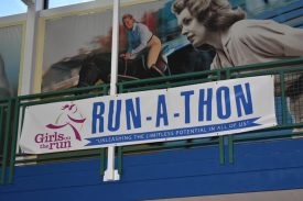 64 Runners Rocked, Ran and Raised Funds at 2017 Rock On Runathon