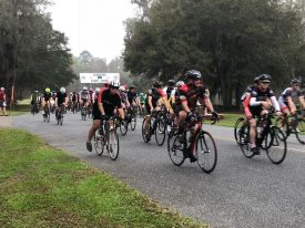 Third Annual Champions Ride Will Challenge Athletes, Lift Up Hang Tough Heroes