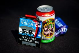 Race Across America Announces Partnership with Boulder Beer Company