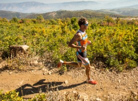 XTERRA Tri and Trail Run Nationals This Weekend in Utah