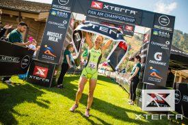 Utah shines in XTERRA Fall Finale