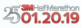 3M Half Marathon Welcomes HEB Back for Another Year