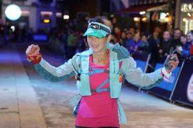 Altra Athletes Dominate Weekend Races: UTMB, Kauai Half Marathon, TranSelkirks