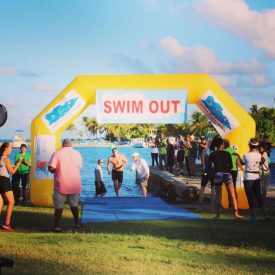 Discounted Registration for The Beauty and The Beast Triathlon in America's Paradise