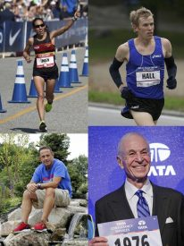 RRCA Announces Distance Running Hall of Fame Inductees