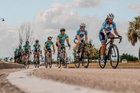 Pan-Florida Challenge Ride for Hungry Kids Closes Record Fundraising Year
