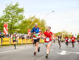 Delta Dental Announced as Title Sponsor of the 500 Festival 5K