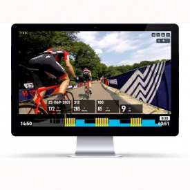 The Sufferfest Training System Releases Redesigned App for