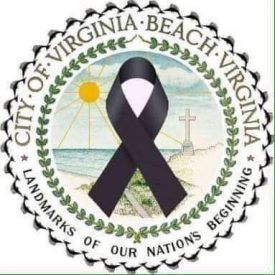 Global Running Day to honor the victims of the Virginia Beach Tragedy