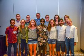 RRCA Hosts Another Successful RunPro Camp