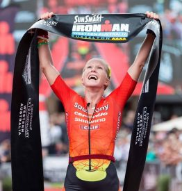 Zealios Announces Partnership with Pro Triathlete Sarah Piampiano