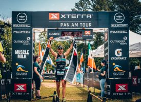 Middaugh, Snyder defend titles at XTERRA Oak Mountain