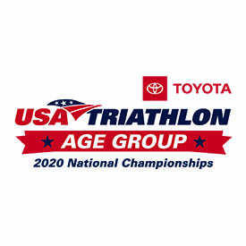 Toyota USA Triathlon Age Group National Championships to ...