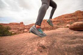 Celebrate National Trails Day With Altra's New Olympus 3.0 Featuring Terrain-Tackling Vibram® MegaGrip™