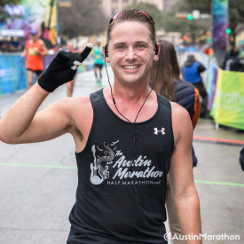 Under Armour, Inc. Returns as the Presenting Sponsor of the 2019 Austin Marathon
