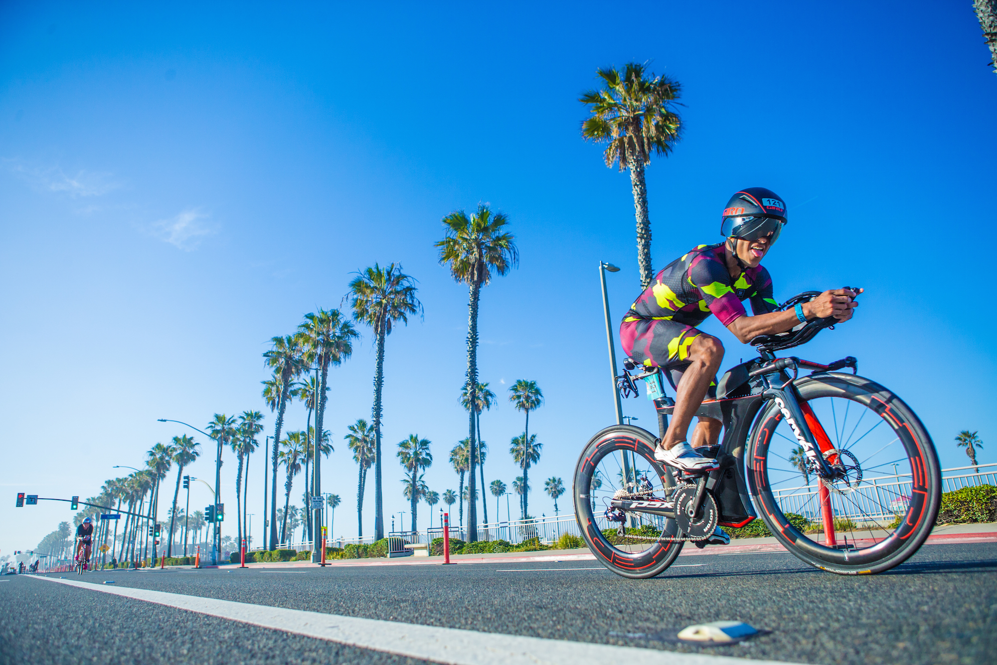 Surf City Escape Triathlon Returns To Huntington Beach