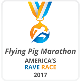 Flying Pig Marathon crowned America's Rave Race in inaugural RaceRaves tourney