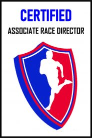 RDU Releases its New Program and Logo for the Certified Associate Race Directors