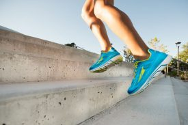 """Altra Launches All-New """"Fast and Light"""" Duo Road Shoe"""