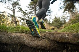 Altra Updates Its Terrain-Tackling King MT Trail Shoe