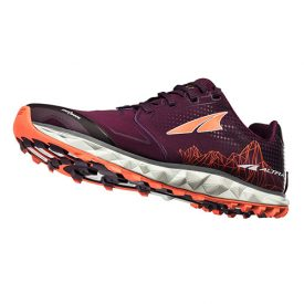 Altra Launches Lightest Ever Award-Winning Superior Trail Shoe