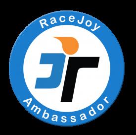 RaceJoy Launches Brand Ambassador Program