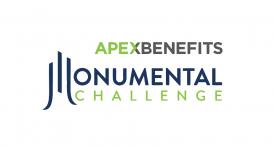 2017 Apex Monumental Challenge Winners Announced