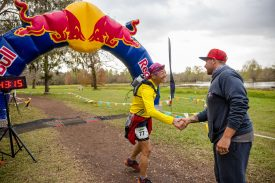 Brazos Bend 100 Race Sells Out Becoming Largest Ultramarathon event in Texas History