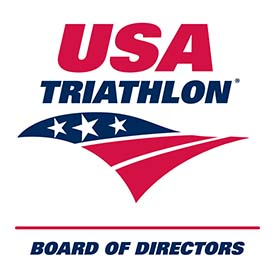 USA Triathlon Board of Directors Elects 2018 Officers