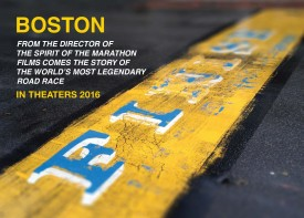 RunSignUp Community to Sponsor BOSTON – The First-Ever Film About the Legendary Boston Marathon