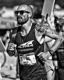 Altra Elite Jacob Puzey Wins Canadian 50K National Championships