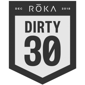 ROKA Presents Strava Cycling Challenge, The ROKA Dirty 30