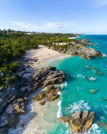 Bermuda Tourism Authority Partners  With The Boston Triathlon