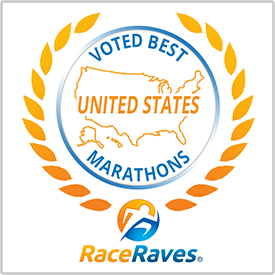 RaceRaves announces Best Marathons in the U.S.