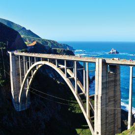 BibRave to Promote Big Sur International Marathon & Monterey Bay Half Marathon for Third Consecutive Year