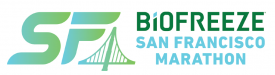 The San Francisco Marathon Signs Biofreeze as Title Sponsor