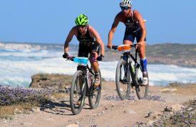 XTERRA Weekend Wrap from Danao & Cyprus