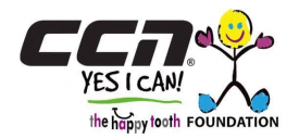 "CCN Sport Partners with The Happy Tooth Foundation to Launch ""Yes I Can!"" Youth Racing Program"